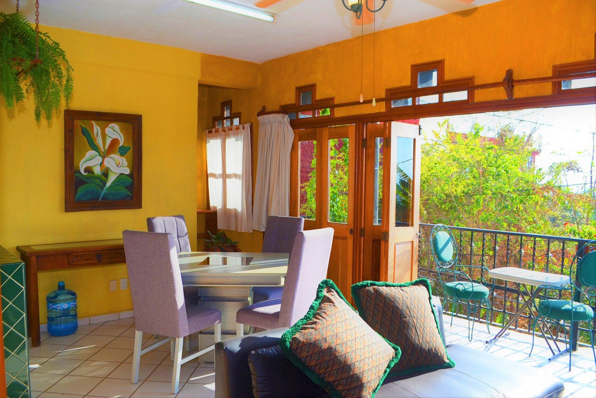 Apartment Montes 2