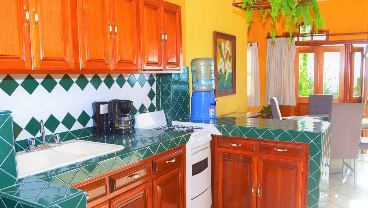 Apartment Montes 2 - Puerto Vallarta Rental Long Term (5)