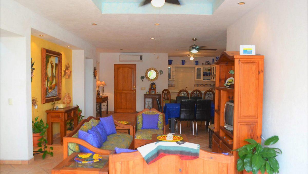 Condo Sohas Las Glorias - Puerto Vallarta Long Term Rentals (10)