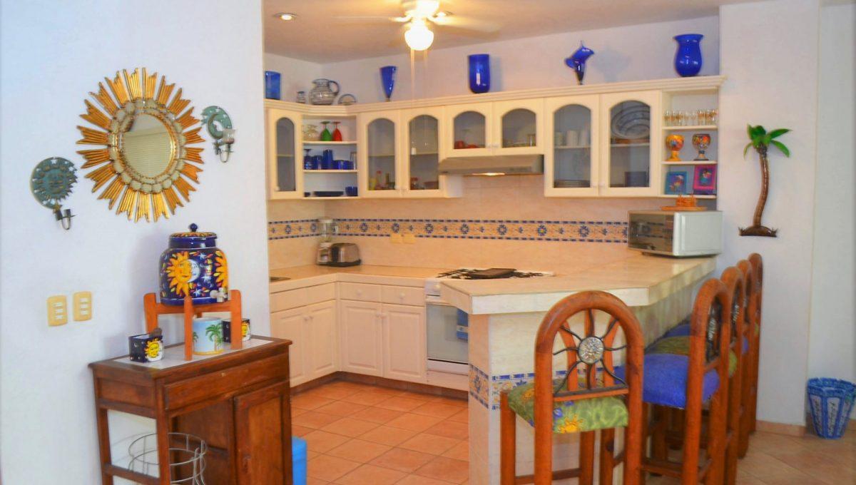 Condo Sohas Las Glorias - Puerto Vallarta Long Term Rentals (3)