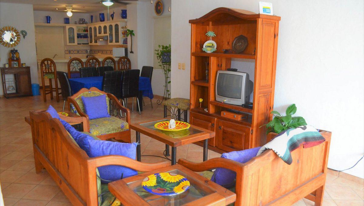 Condo Sohas Las Glorias - Puerto Vallarta Long Term Rentals (8)