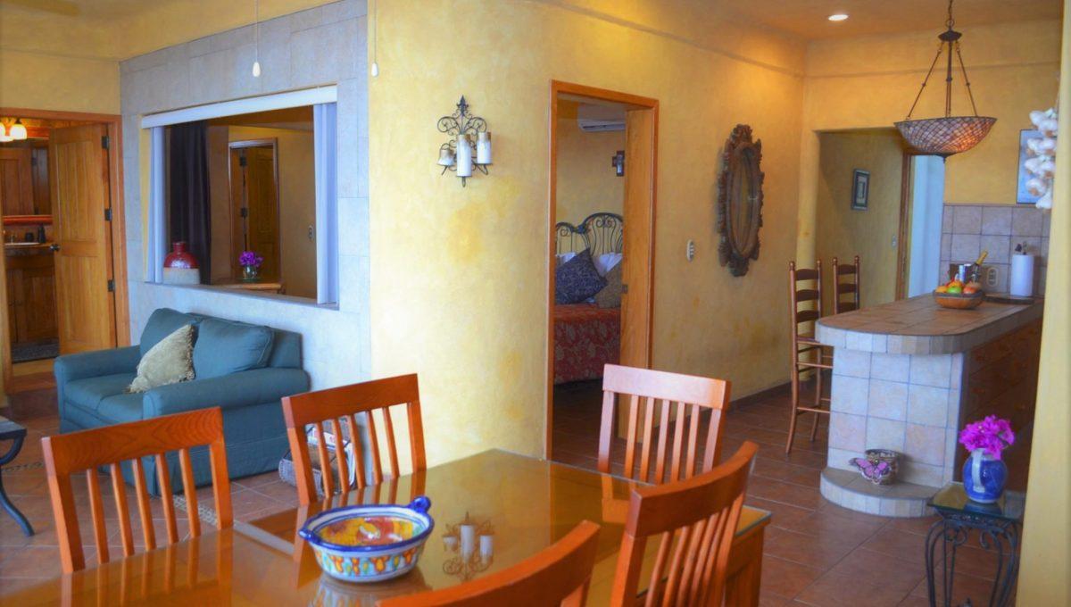 Casita Mercedez - 5 de Diciembre Puerto Vallarta Long Term Vacational Rental (15)