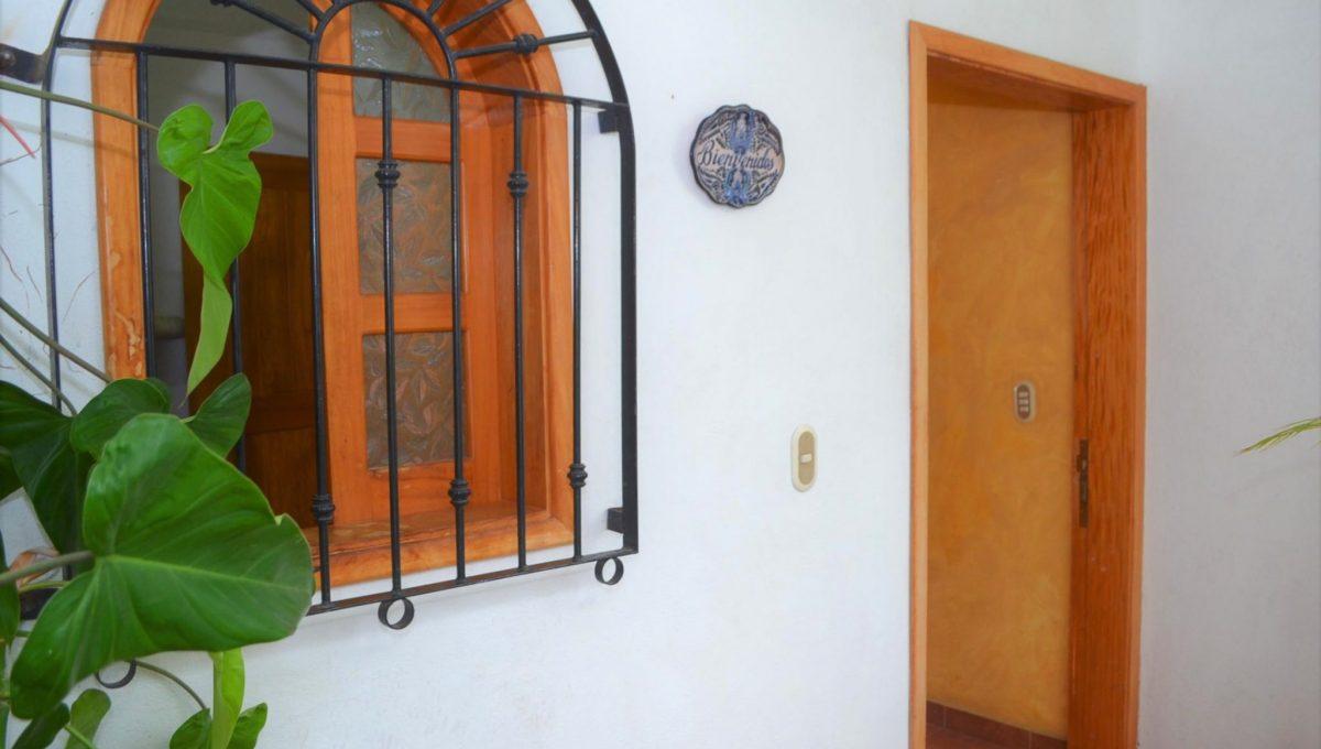Casita Mercedez - 5 de Diciembre Puerto Vallarta Long Term Vacational Rental (19)