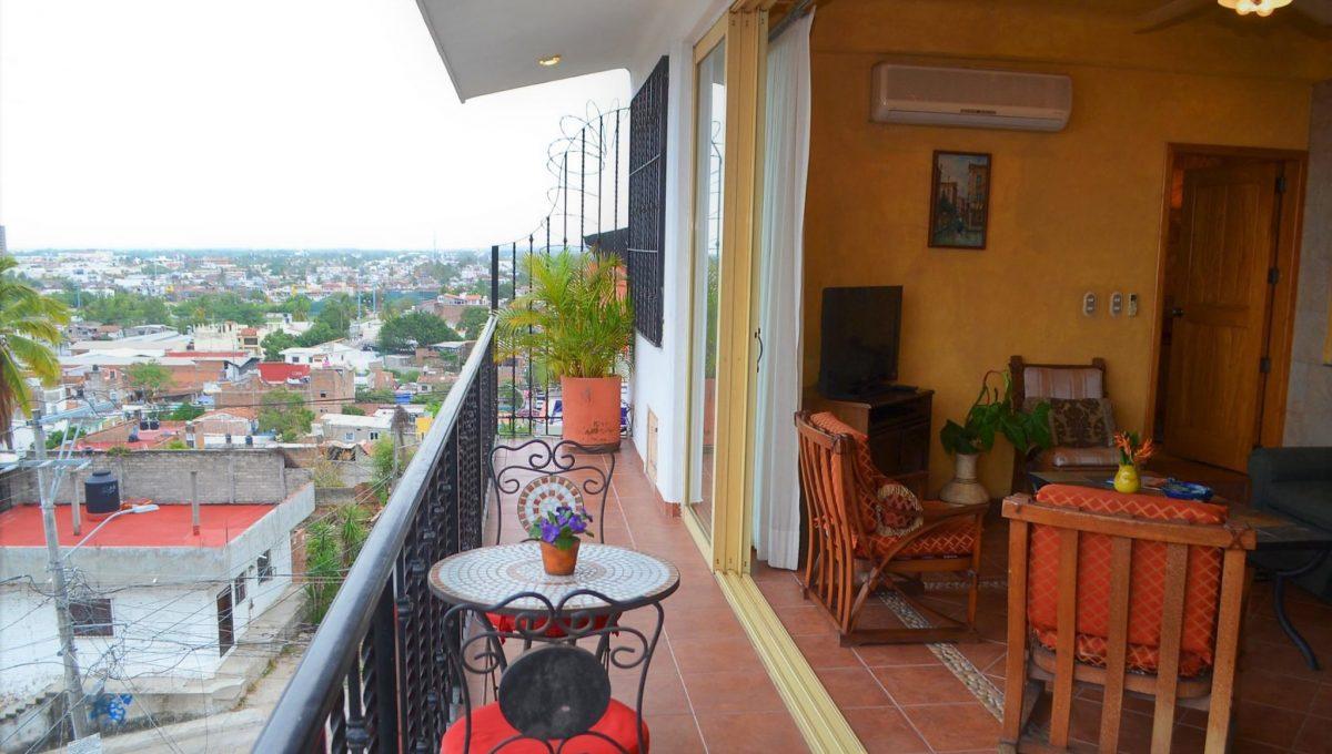 Casita Mercedez - 5 de Diciembre Puerto Vallarta Long Term Vacational Rental (5)