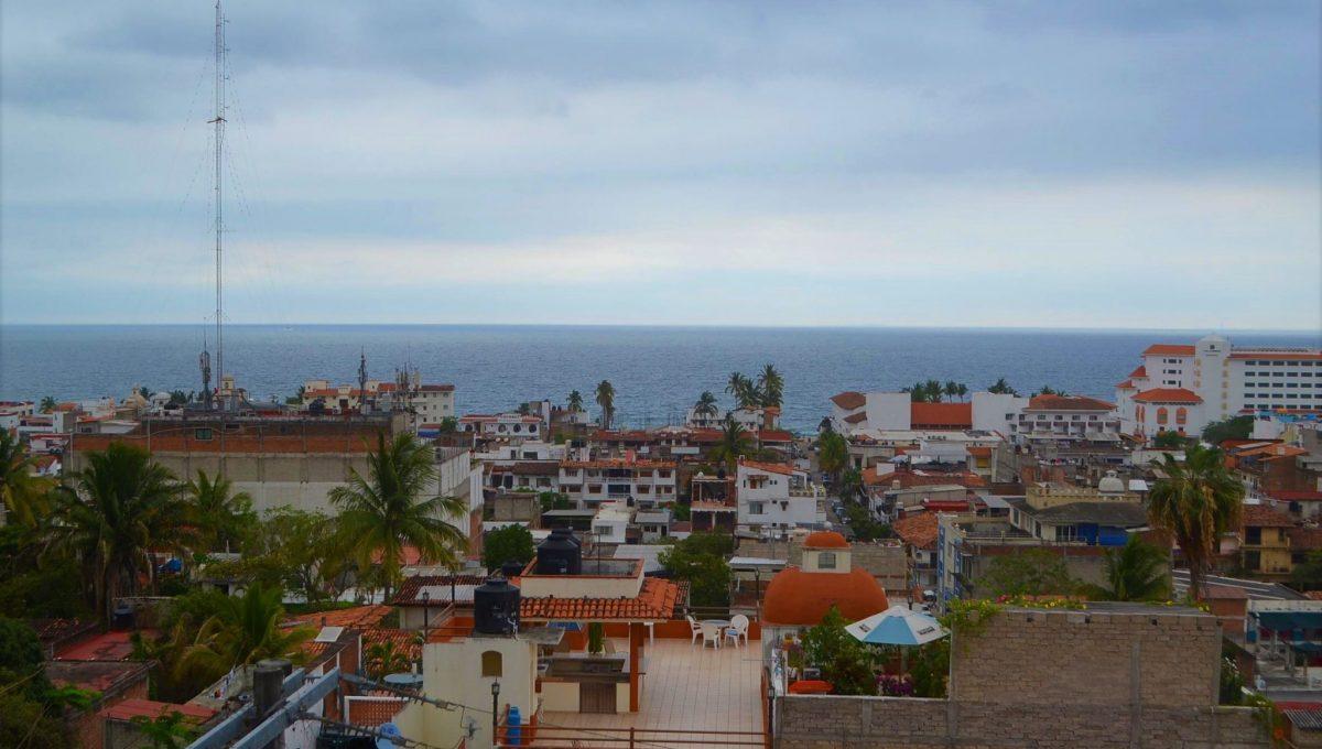 Casita Mercedez - 5 de Diciembre Puerto Vallarta Long Term Vacational Rental (6)