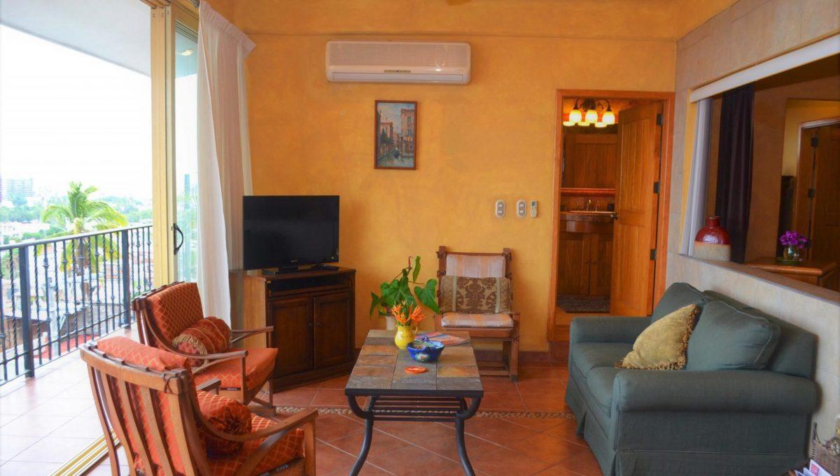 Casita Mercedez - 5 de Diciembre Puerto Vallarta Long Term Vacational Rental (7)