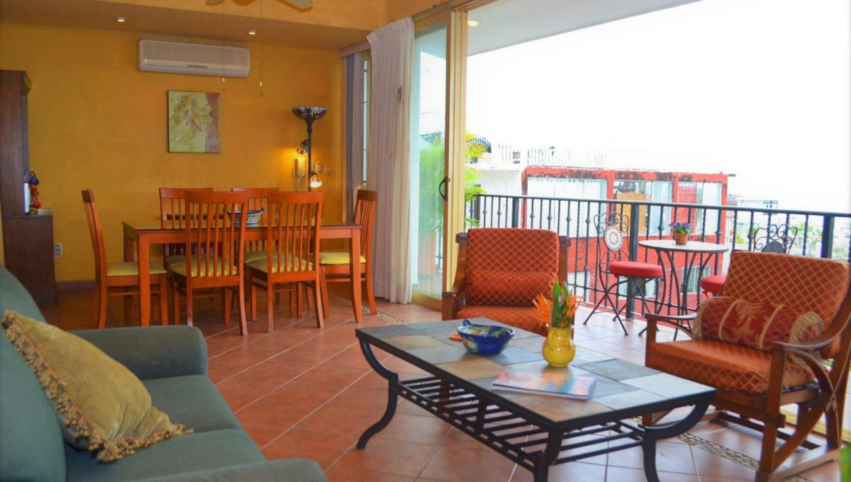 Casita Mercedez - 5 de Diciembre Puerto Vallarta Long Term Vacational Rental (8)