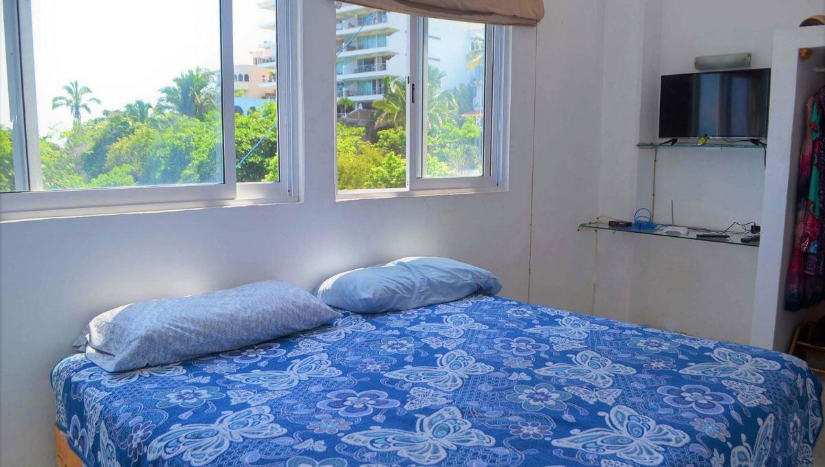 Apartment Costa Rica 6- 2 BD + Loft- 5 de Diciembre Puerto Vallarta Condo Rental Vacation Long Term (12)