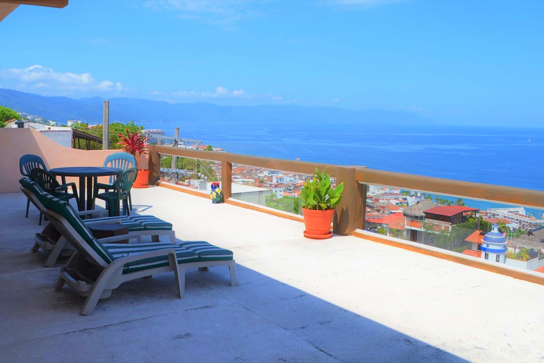 Penthouse Costa Rica – Vallarta Dream Rentals