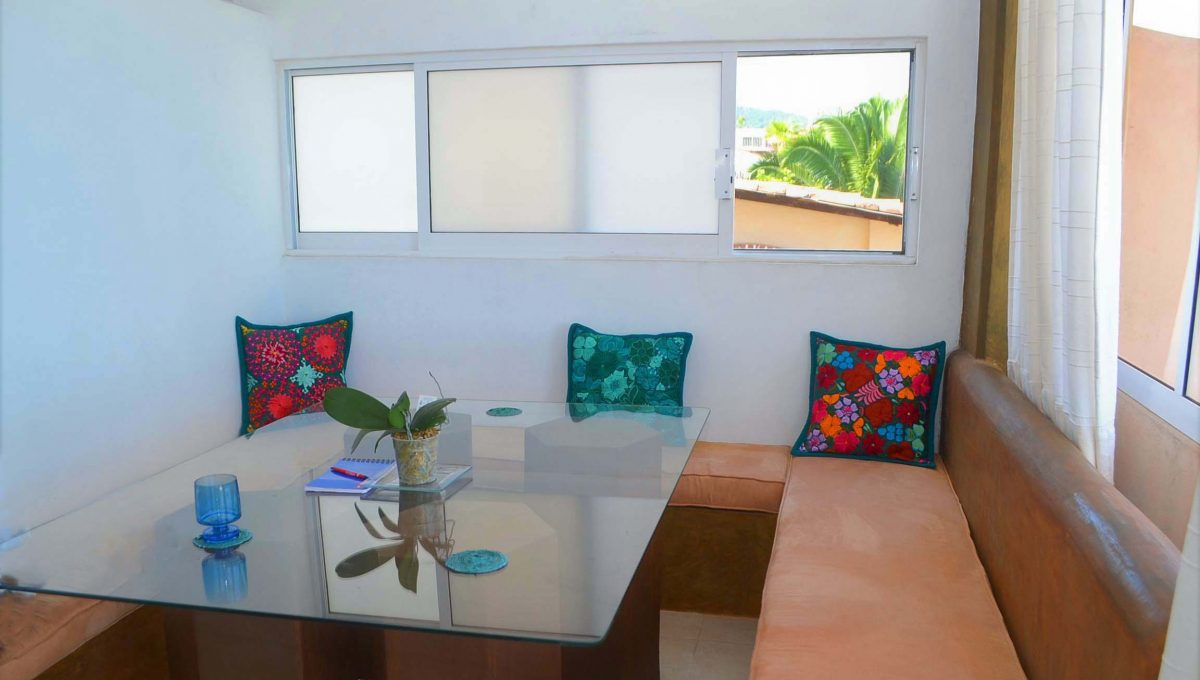 Apartment Costa Rica 6- 2 BD + Loft- 5 de Diciembre Puerto Vallarta Condo Rental Vacation Long Term (7)