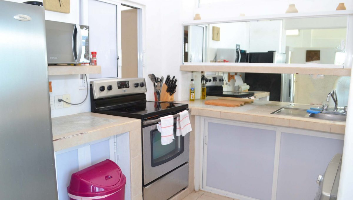 Apartment Costa Rica 6- 2 BD + Loft- 5 de Diciembre Puerto Vallarta Condo Rental Vacation Long Term (9)