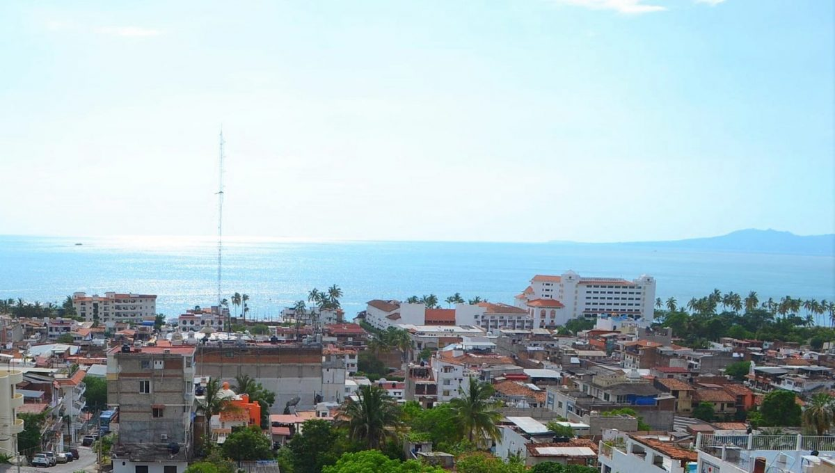 Apartment Sol - 5 de Diciembre Long Term Puerto Vallarta Rental (13)