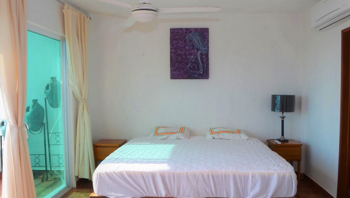 Apartment Sol - 5 de Diciembre Long Term Puerto Vallarta Rental (14)