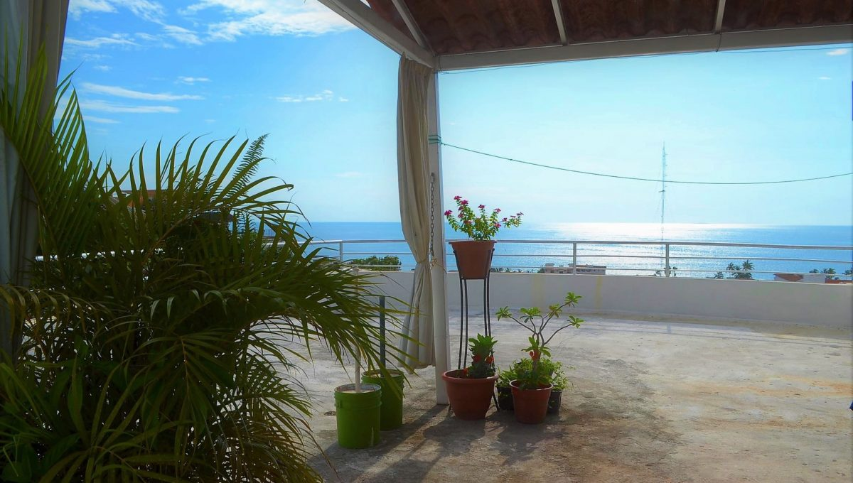 Apartment Sol - 5 de Diciembre Long Term Puerto Vallarta Rental (28)
