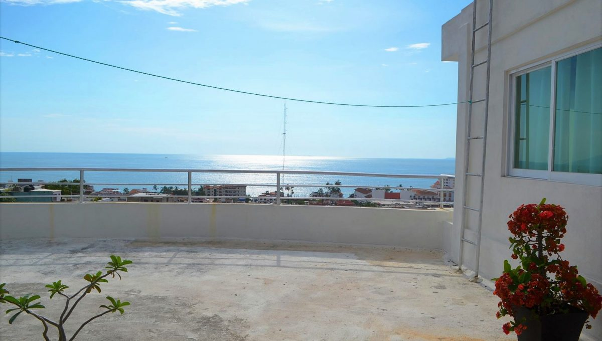 Apartment Sol - 5 de Diciembre Long Term Puerto Vallarta Rental (29)