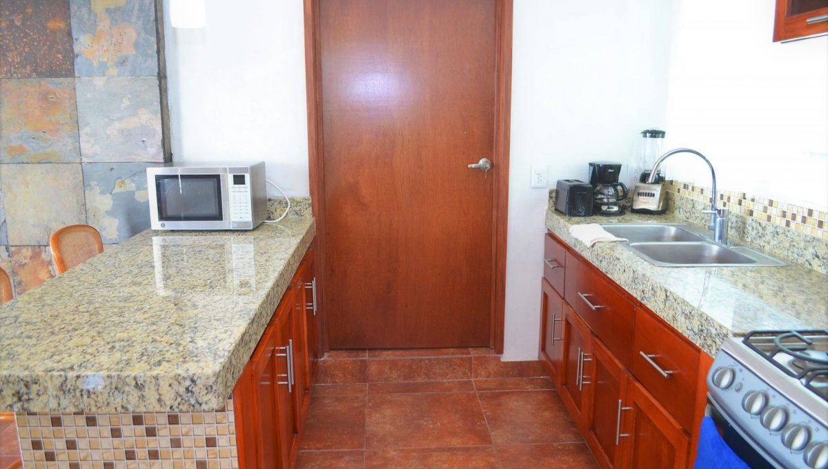 Apartment Sol - 5 de Diciembre Long Term Puerto Vallarta Rental (3)