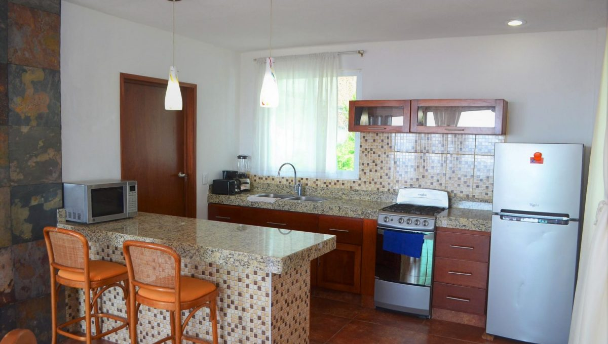 Apartment Sol - 5 de Diciembre Long Term Puerto Vallarta Rental (5)