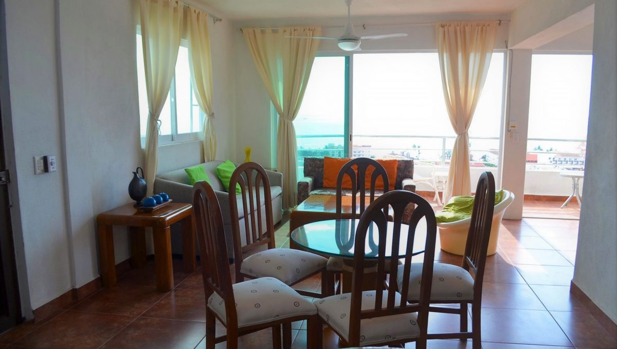 Apartment Sol - 5 de Diciembre Long Term Puerto Vallarta Rental (8)