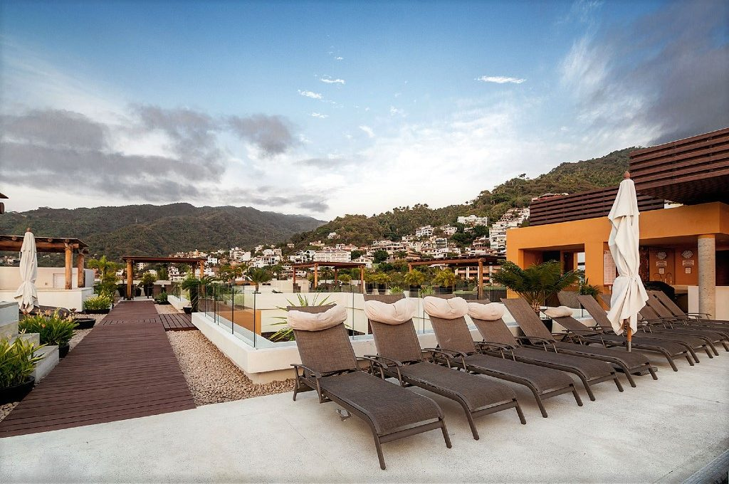 V399 106 - Puerto Vallarta Vacation Rental Old Town Vallarta Dream Rentals (12)
