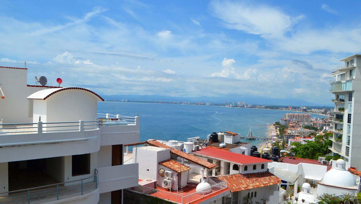 Apartment Amapas 13 - Puerto Vallarta Long Term Rentals (22)