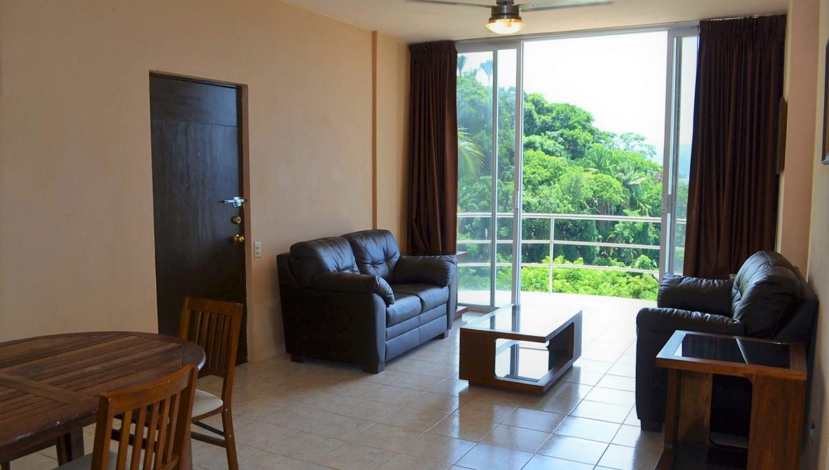 Apartment Amapas 8 - Puerto Vallarta Long Term Rental Mexico (1)