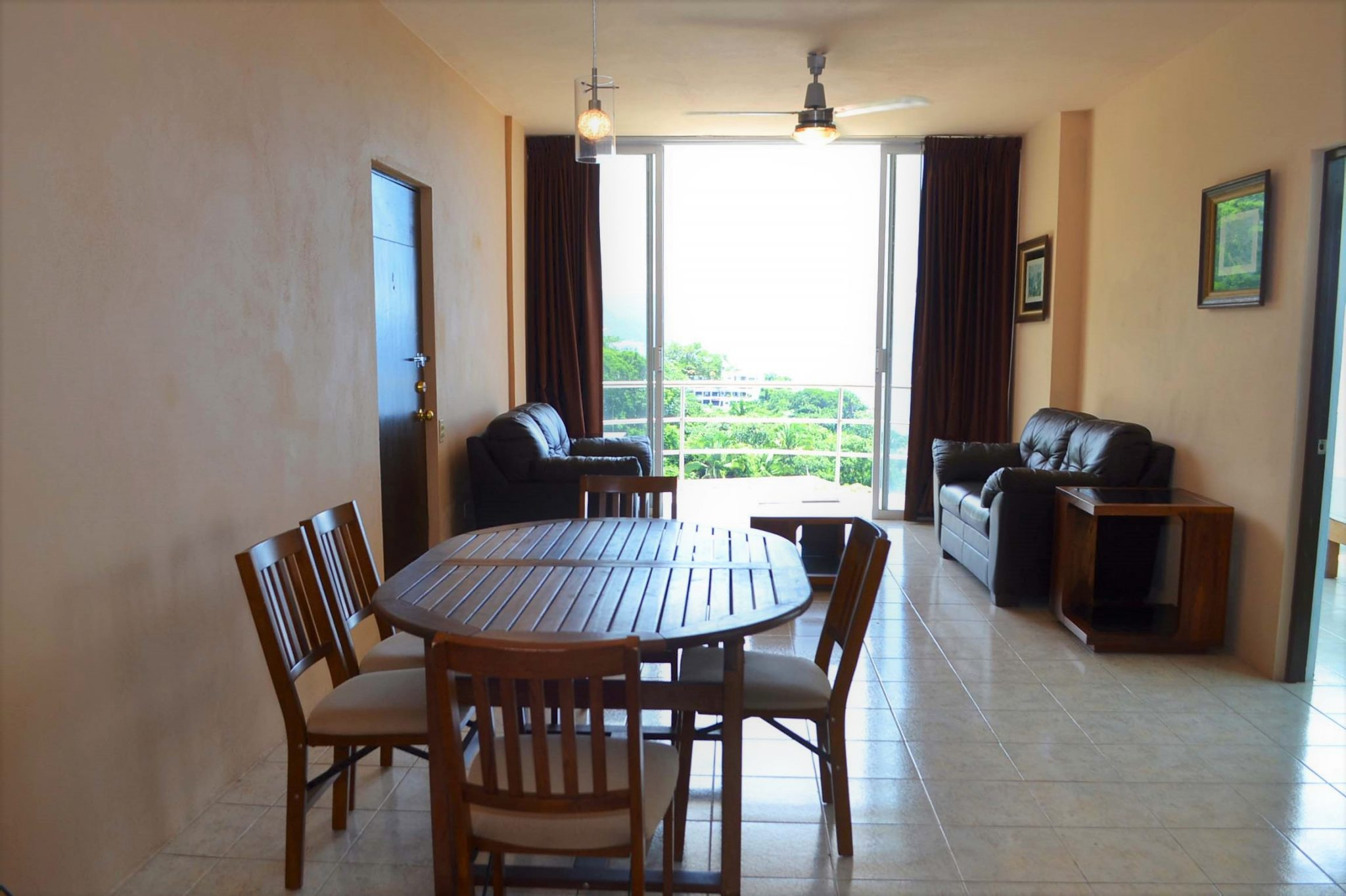 Apartment Amapas 8 Vallarta Dream Rentals Property