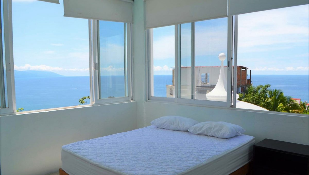 Apartment Amapas 8 - Puerto Vallarta Long Term Rental Mexico (23)