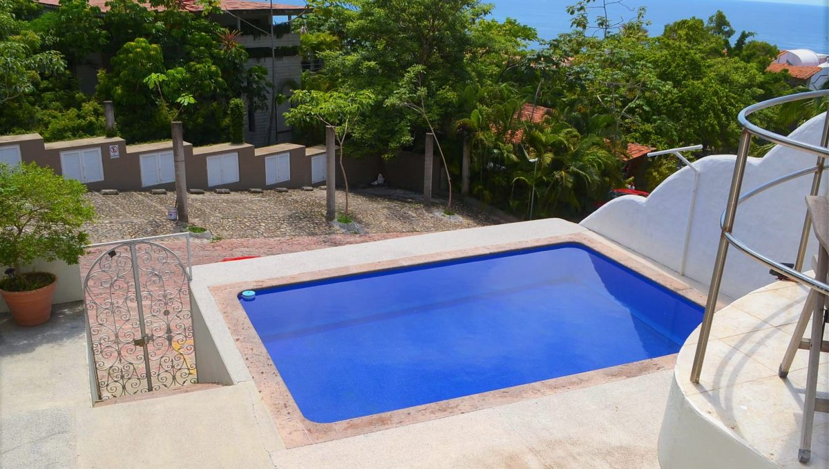 Apartment Amapas 8 - Puerto Vallarta Long Term Rental Mexico (28)
