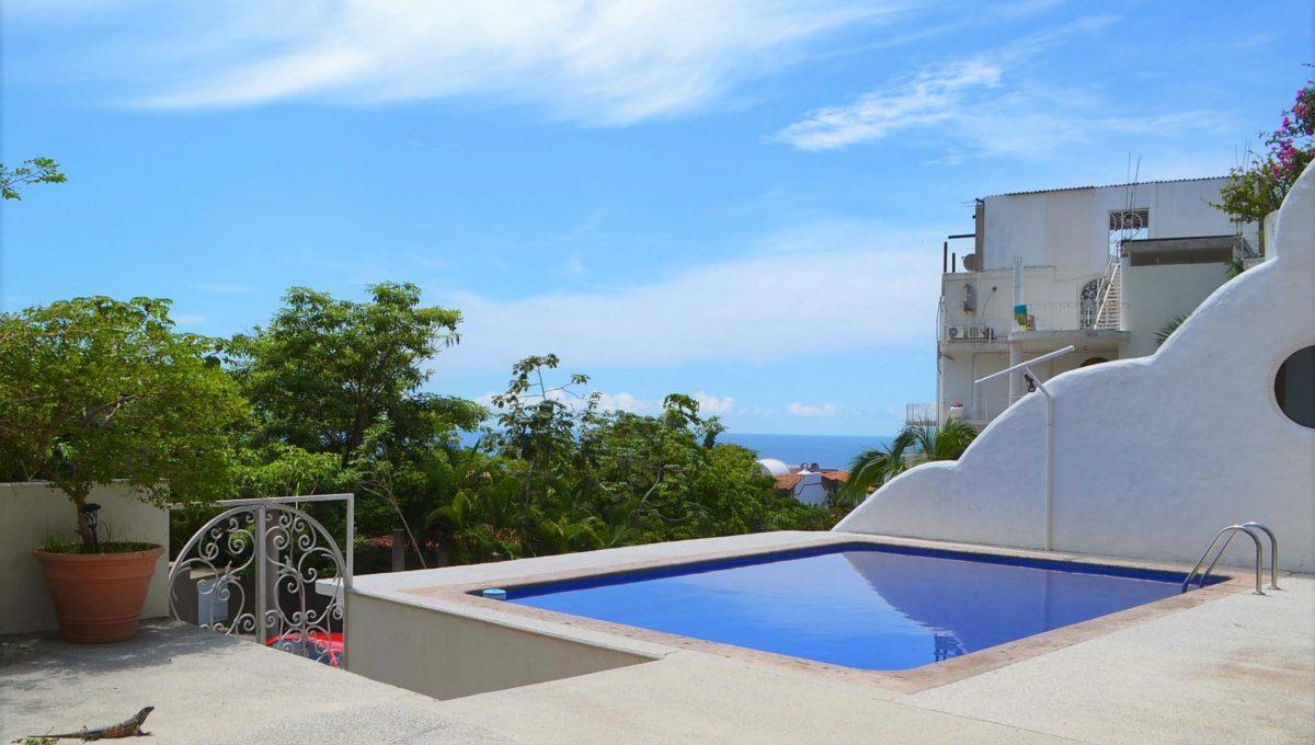 Apartment Amapas 8 - Puerto Vallarta Long Term Rental Mexico (30)