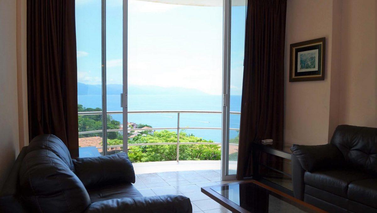 Apartment Amapas 8 - Puerto Vallarta Long Term Rental Mexico (4)