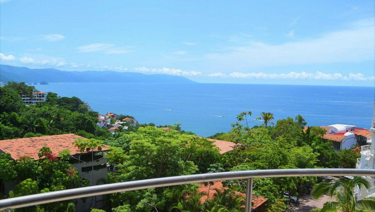 Apartment Amapas 8 - Puerto Vallarta Long Term Rental Mexico (5)