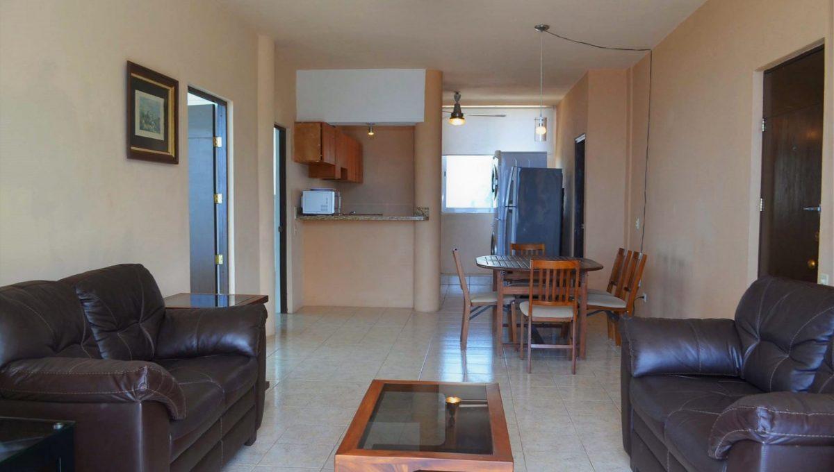 Apartment Amapas 8 - Puerto Vallarta Long Term Rental Mexico (6)