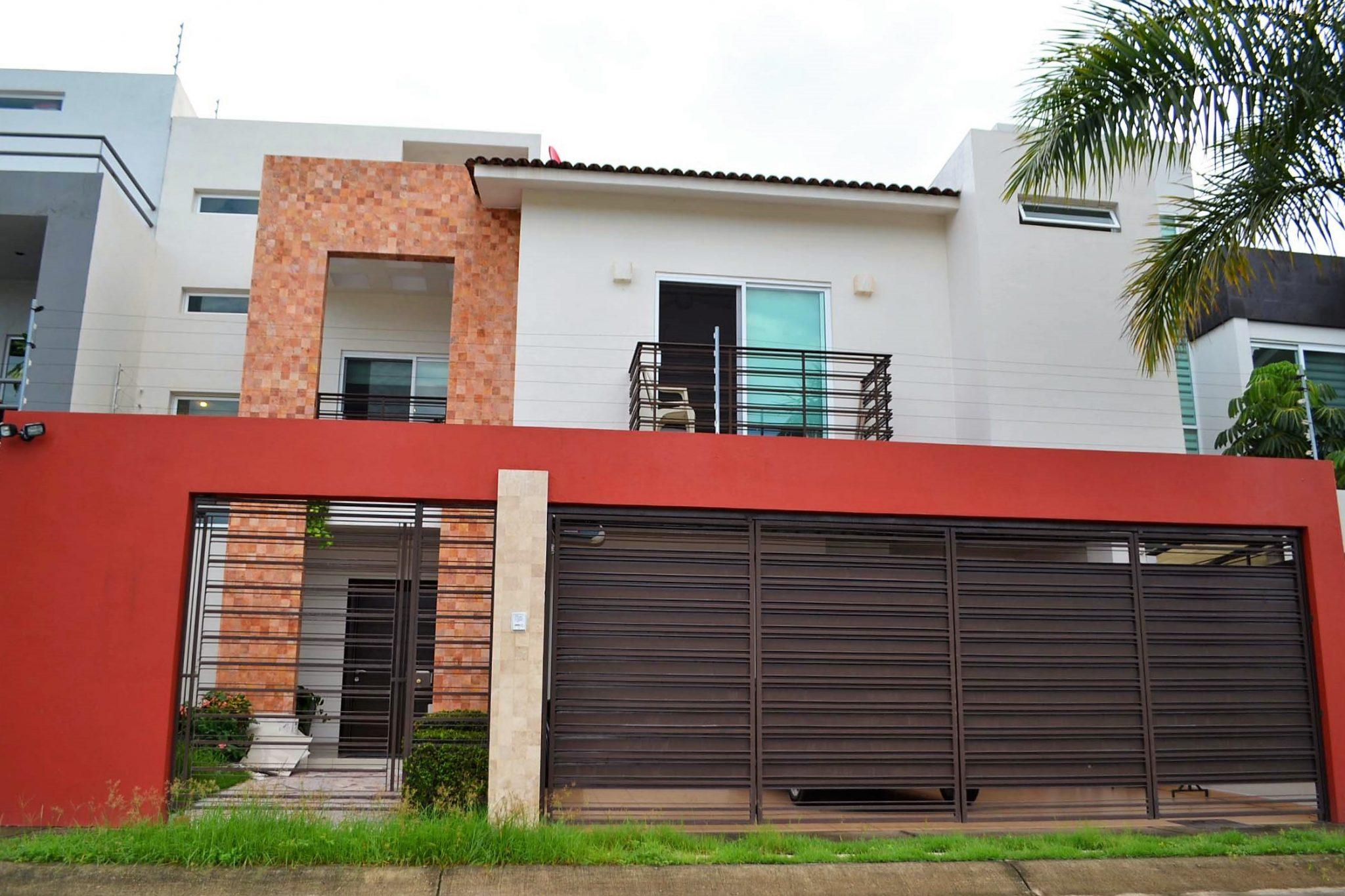Casa Fluvial Vallarta