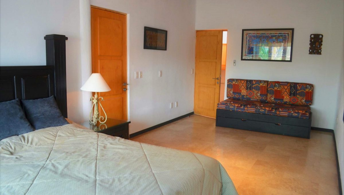 Condo Marina Residential - Puerto Vallarta Long Term Rental (15)
