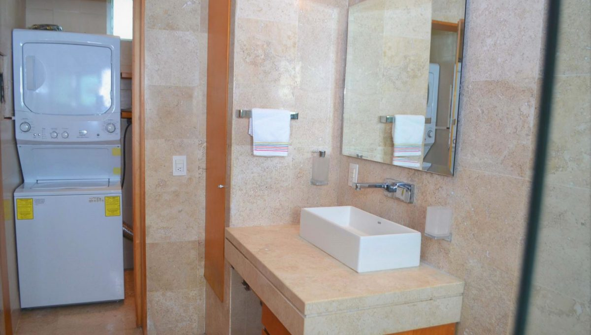 Condo Marina Residential - Puerto Vallarta Long Term Rental (4)