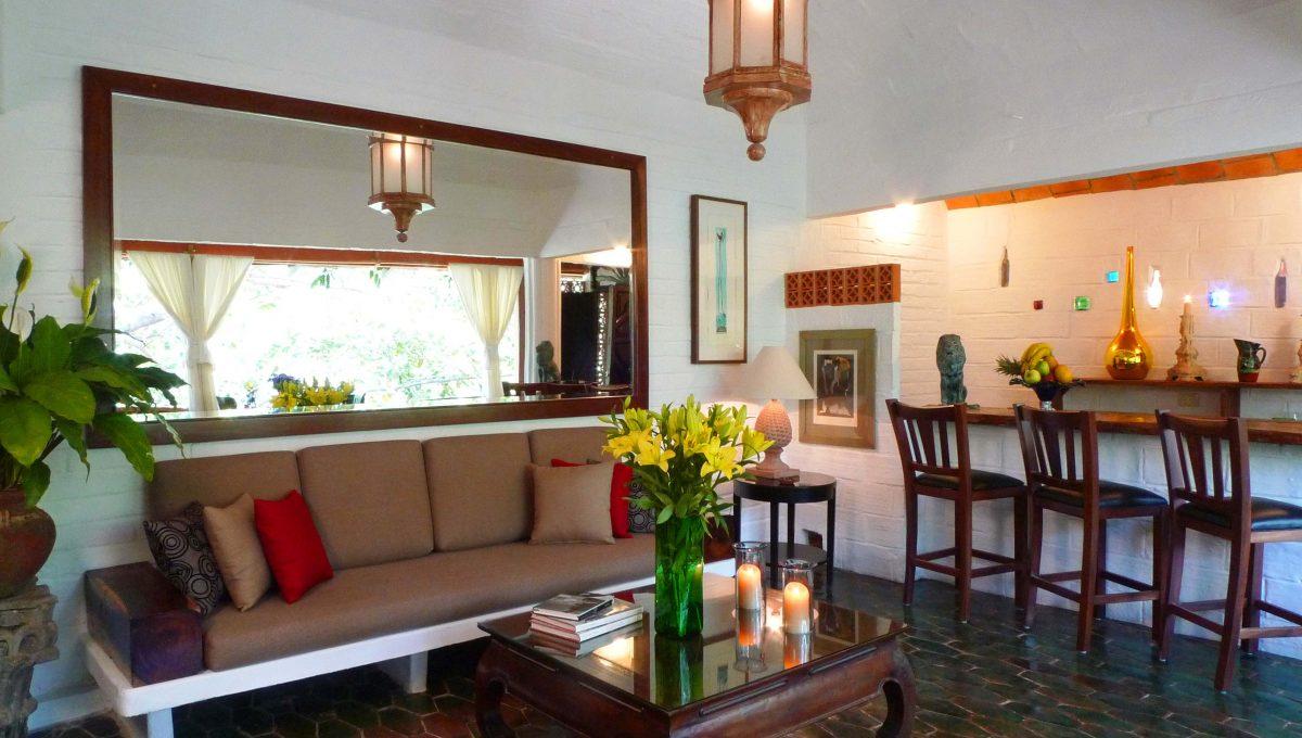 Apartment Cupula - Puerto Vallarta Gringo Gulch Vacation Long Term Rental (6)