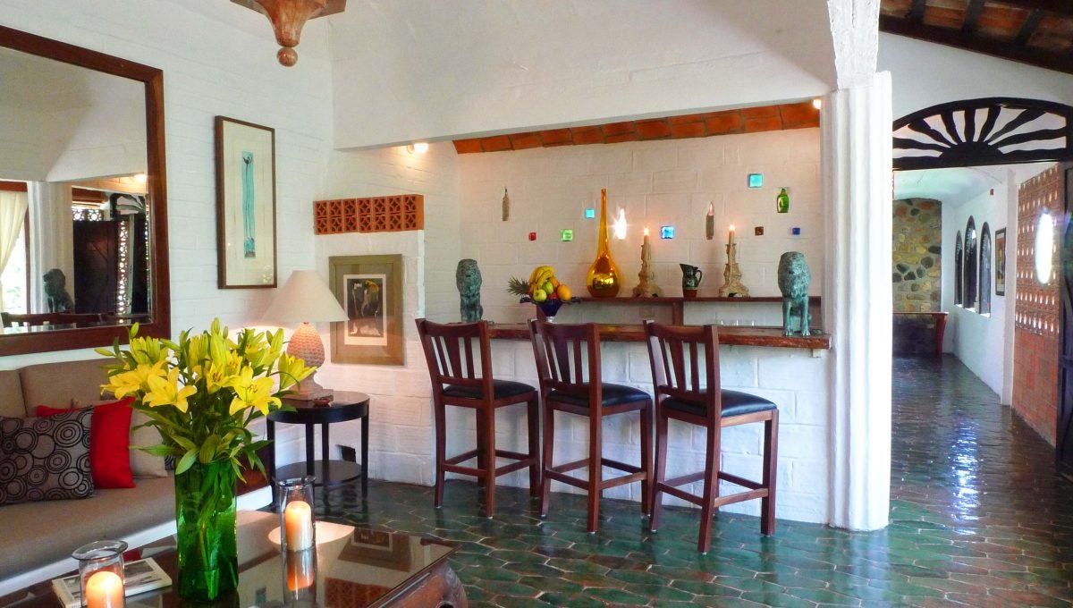 Apartment Cupula - Puerto Vallarta Gringo Gulch Vacation Long Term Rental (7)