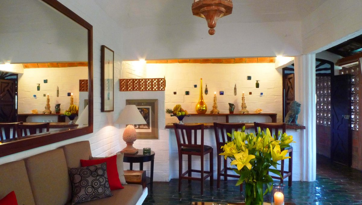 Apartment Cupula - Puerto Vallarta Gringo Gulch Vacation Long Term Rental (8)