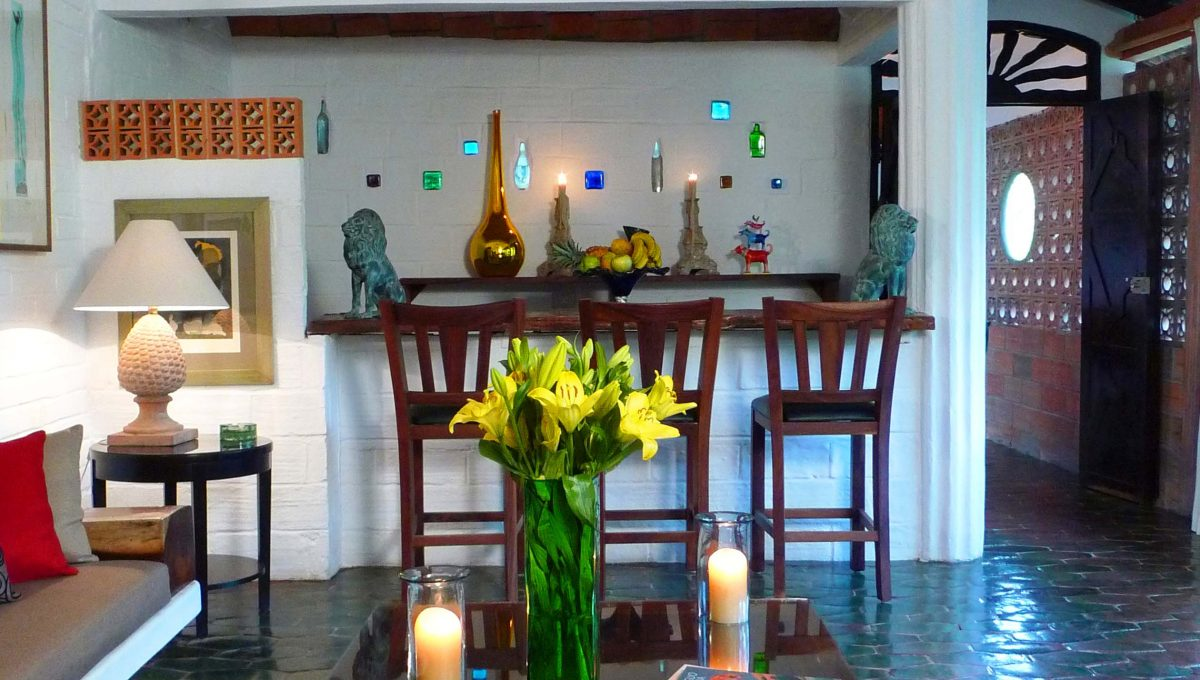 Apartment Cupula - Puerto Vallarta Gringo Gulch Vacation Long Term Rental (9)