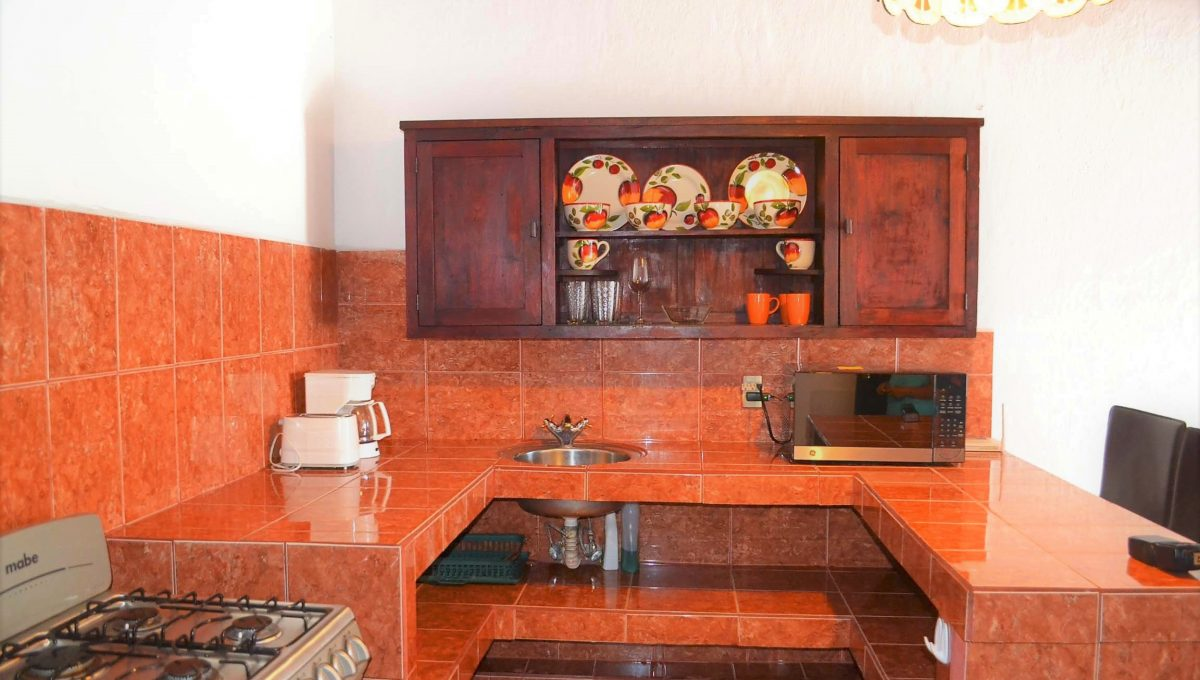 Apartment Elena - Puerto Vallarta Long Term Rental (14)