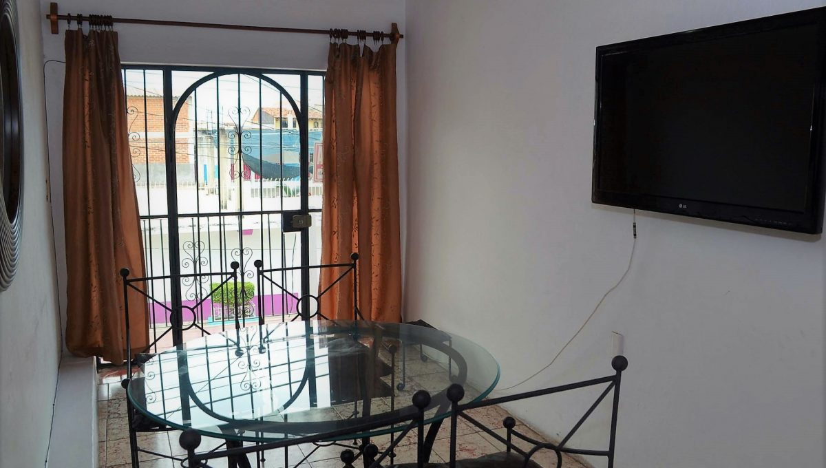 Apartment Elena - Puerto Vallarta Long Term Rental (4)