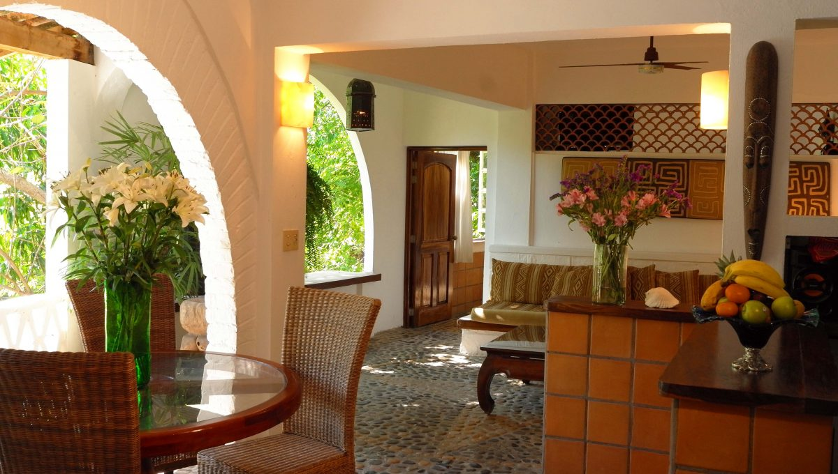 Apartment La Leonera - Puerto Vallarta Gringo Gulch Vacation Long Term Rental (11)
