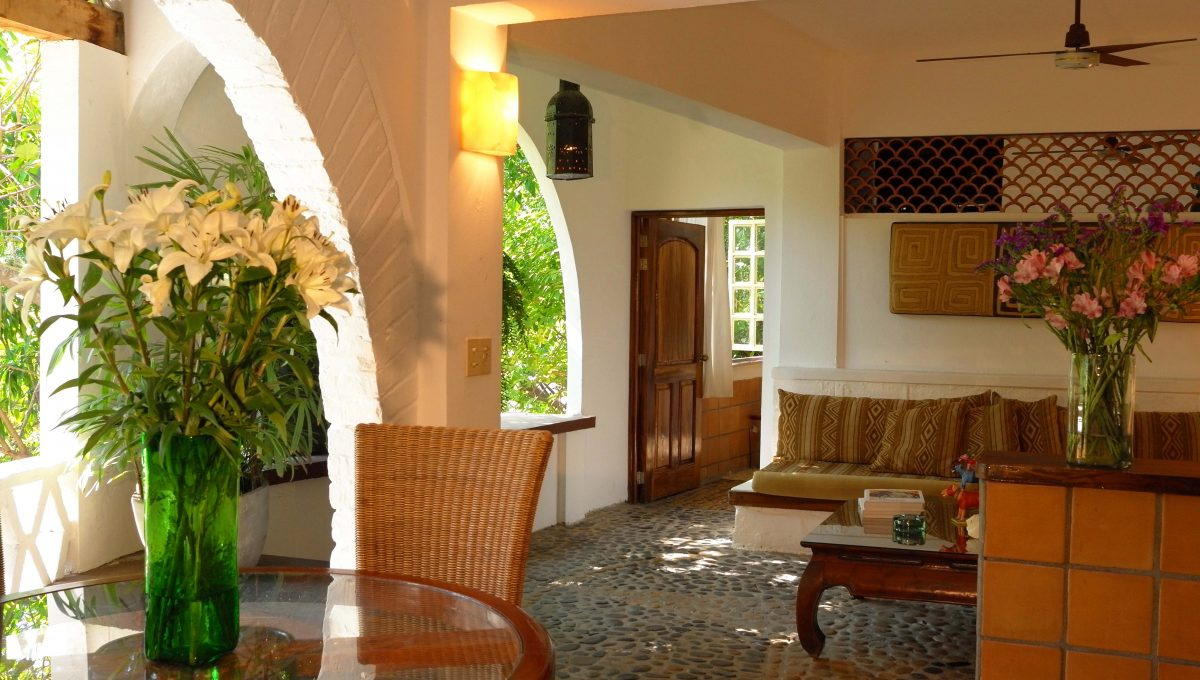 Apartment La Leonera - Puerto Vallarta Gringo Gulch Vacation Long Term Rental (12)