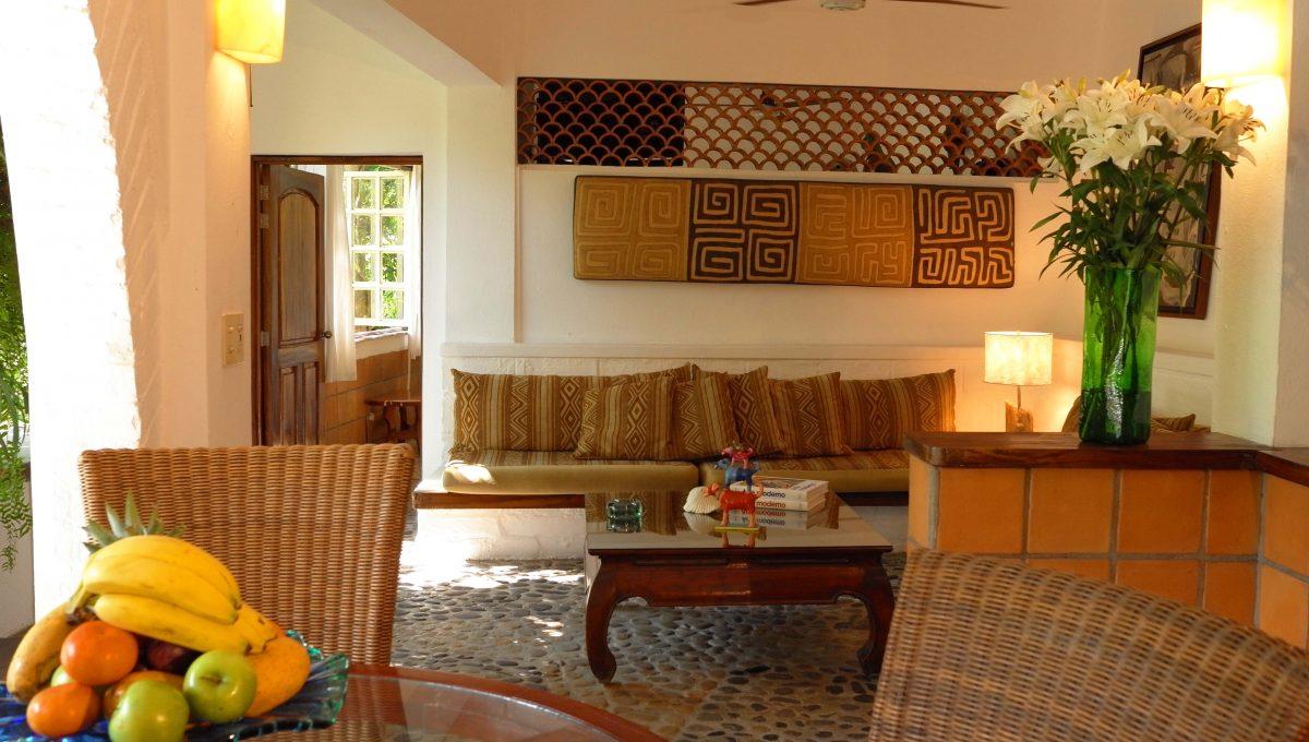 Apartment La Leonera - Puerto Vallarta Gringo Gulch Vacation Long Term Rental (13)