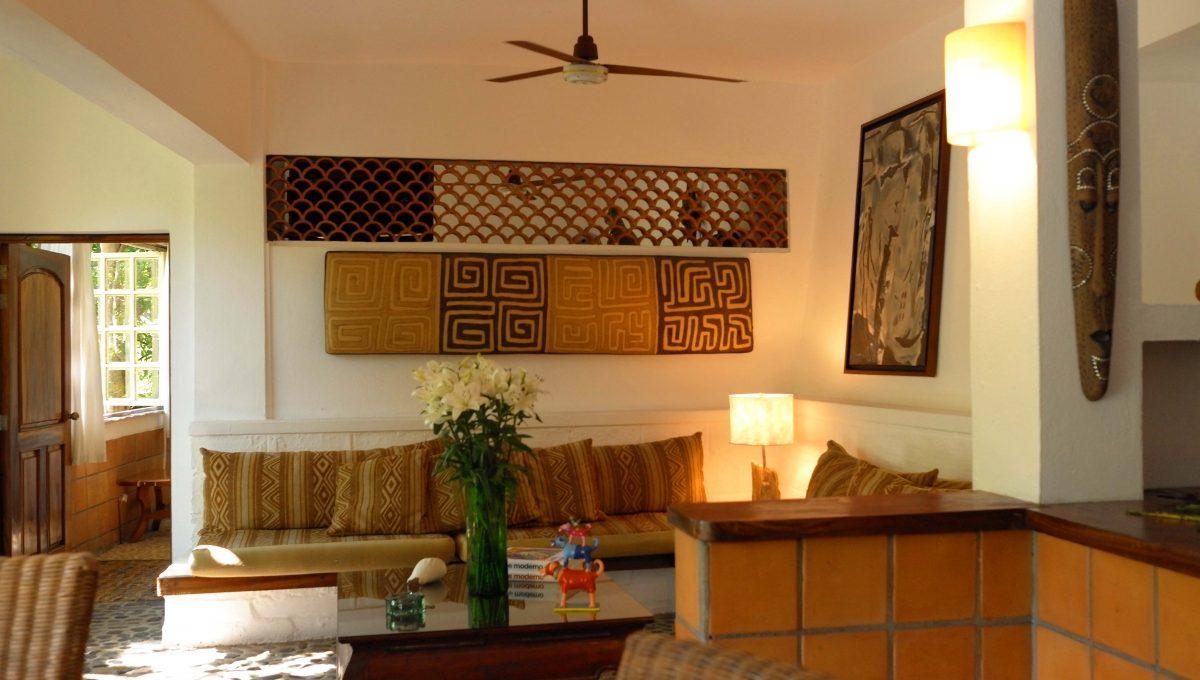 Apartment La Leonera - Puerto Vallarta Gringo Gulch Vacation Long Term Rental (15)