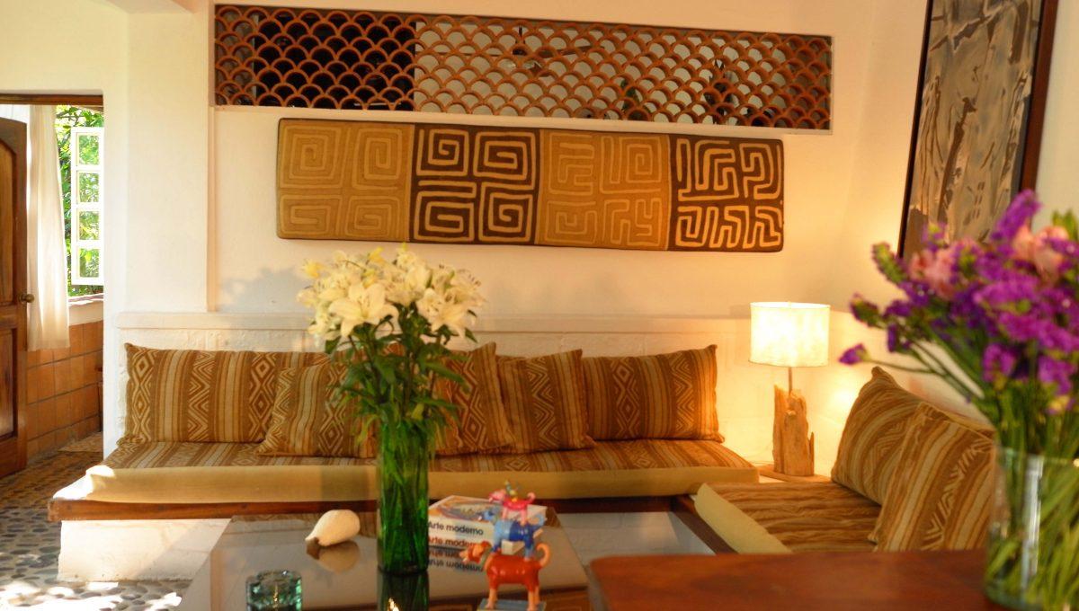 Apartment La Leonera - Puerto Vallarta Gringo Gulch Vacation Long Term Rental (6)