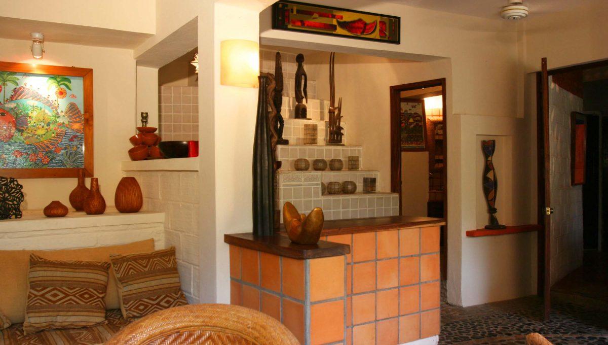 Apartment La Leonera - Puerto Vallarta Gringo Gulch Vacation Long Term Rental (7)