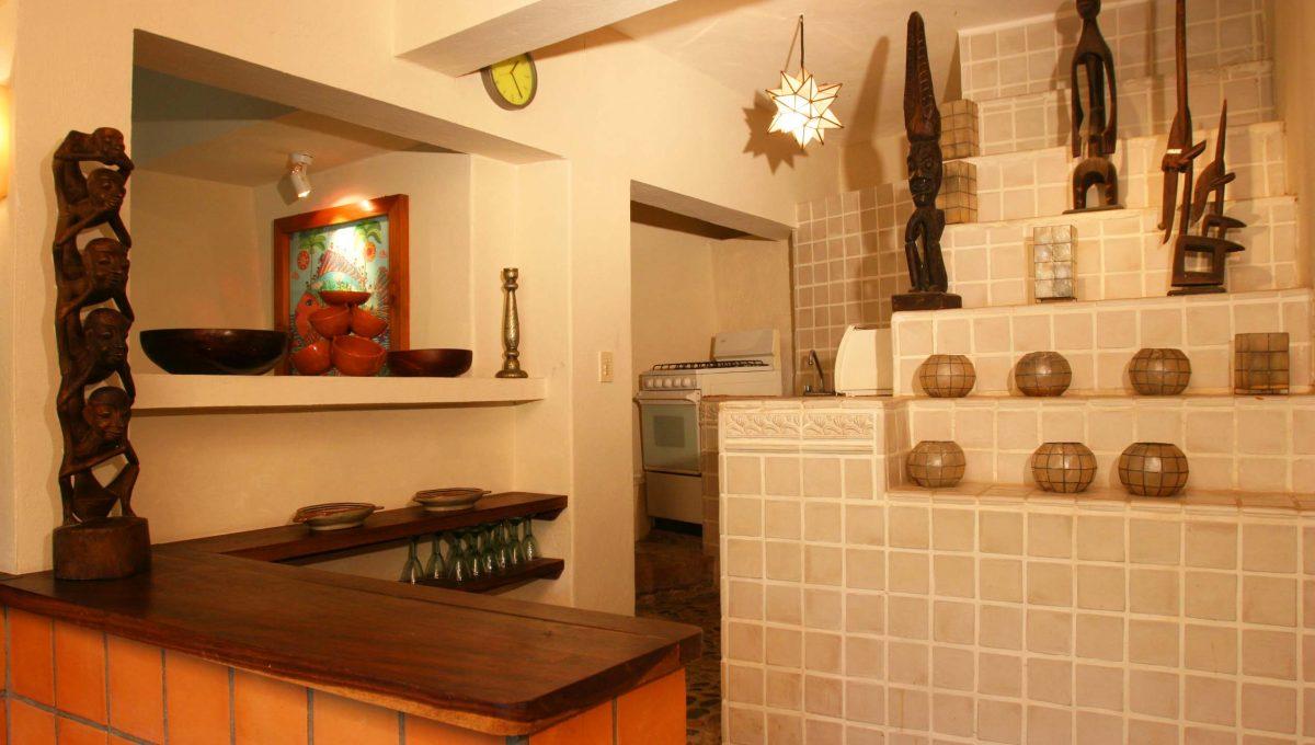 Apartment La Leonera - Puerto Vallarta Gringo Gulch Vacation Long Term Rental (8)