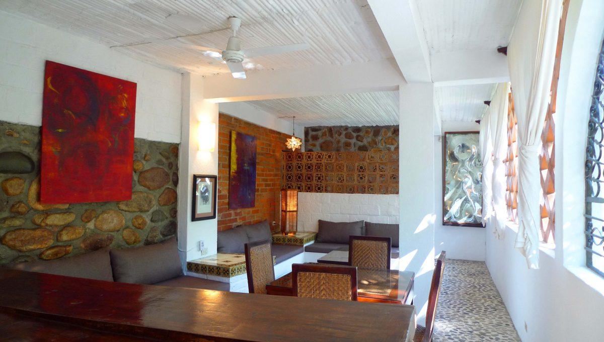 Apartment Los Platanos - Puerto Vallarta Gringo Gulch Vacation Long Term Rental (10)
