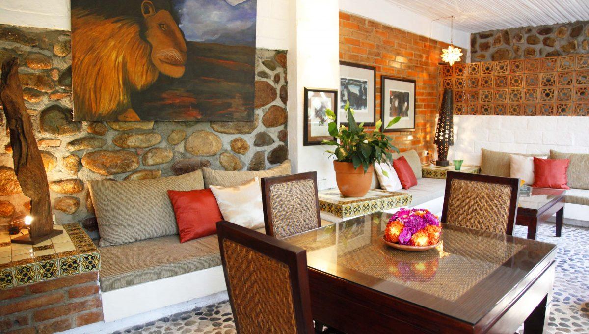 Apartment Los Platanos - Puerto Vallarta Gringo Gulch Vacation Long Term Rental (2)